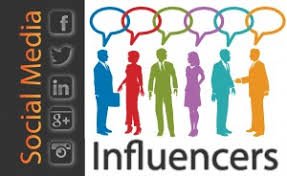 Influencers, una nueva forma de hacer marketing digital